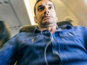 Superar fobia a volar con hipnosis clínica