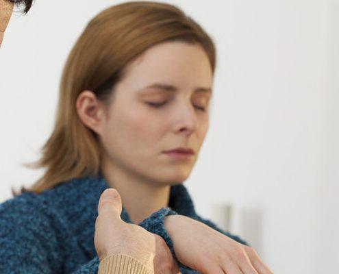 Tratamiento de hipnosis clínica en Madrid