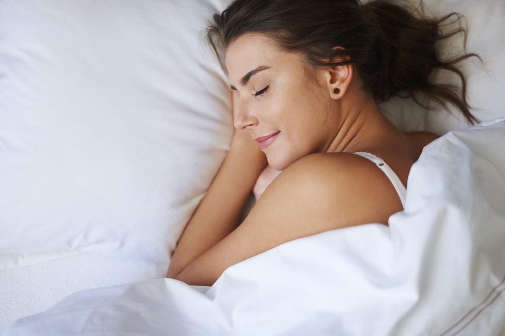 duerme mejor con hipnosis clínica