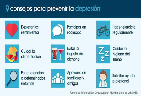 Salir de la depresi n con hipnosis - Consejos para superar la depresion ...