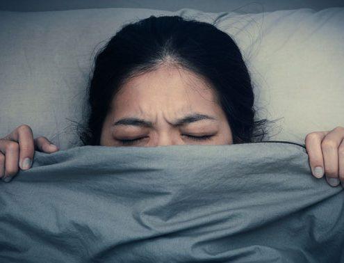Aprende a dormir bien con hipnosis clínica