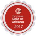 Empresa Digna de Confianza 2017 HipnoPsico