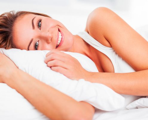 La hipnosis clínica te ayuda a dormir mejor