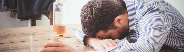 Tratamiento del alcoholismo con hipnosis clínica